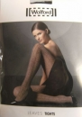 Wolford Leaves Modestrumpfhose mit Seide