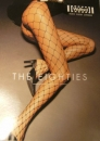 Wolford The Eighties-Netz Modestrumpfhose